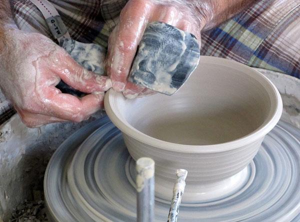 pottery 5 - سفالگری چیست؟