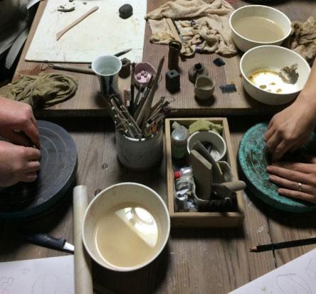 pottery clay 1 - سفالگری چیست؟