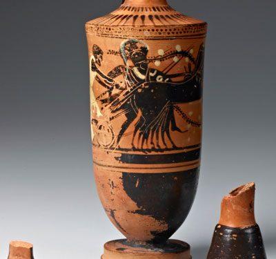 pottery history 4 400x375 - تاریخچه سفالگری در ایران