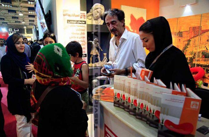 pouya andish art 29 705x464 - مجسمه سازی و دکوراسیون داخلی - نمایشگاه صنعت ساختمان
