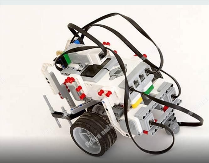 robatic 1 - آموزش رباتیک برای کودکان و نوجوانان