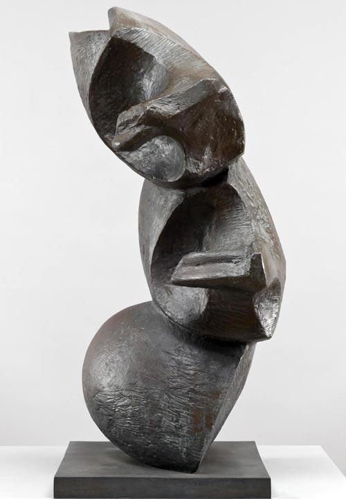sculpture 11 - دگرديسي مدرن مجسمهسازي