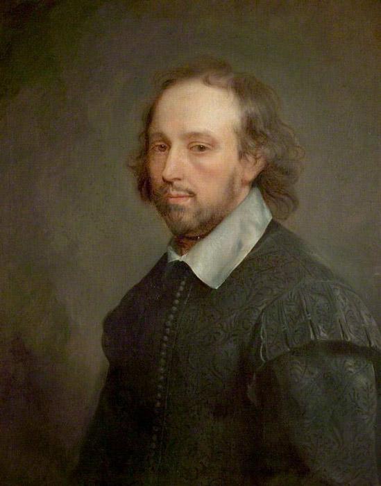 shakespear rambrant - رامبراند ، هنرمند نقاش