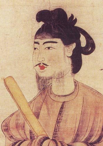 shotoko prince 1 - هنر و تمدن شرق ( ژاپن )