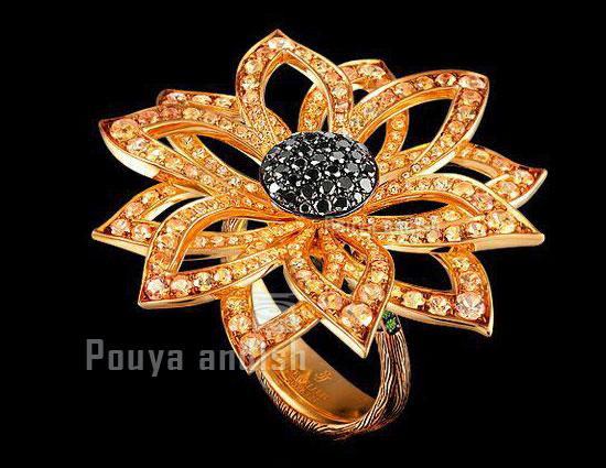 tarahijavaher 10 - طراحی جواهر