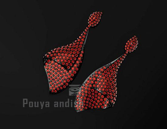 tarahijavaher 11 - طراحی جواهر