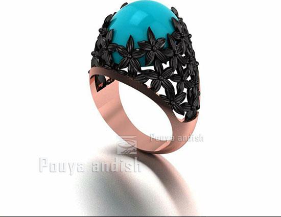 tarahijavaher 3 - طراحی جواهر