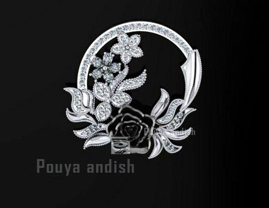 tarahijavaher 4 - طراحی جواهر