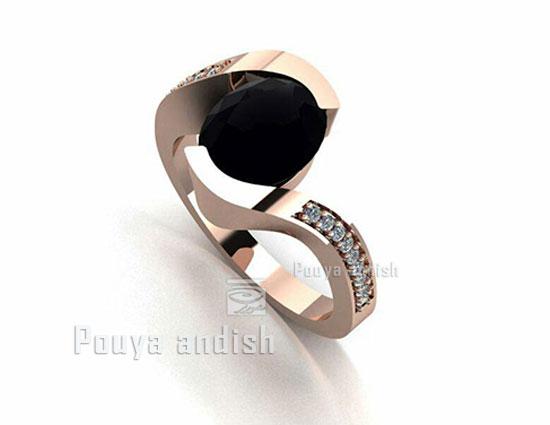 tarahijavaher 5 - طراحی جواهر