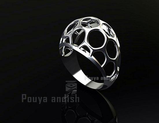 tarahijavaher 7 - طراحی جواهر