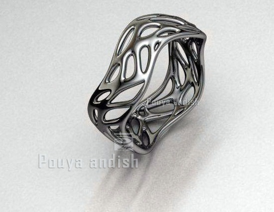 tarahijavaher 8 - طراحی جواهر