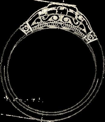 tarh 88 - طراحی دستی جواهرات