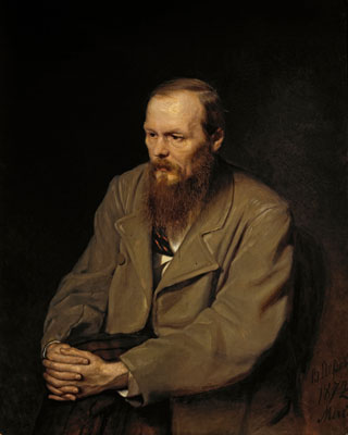 Vasily Perov - آموزش نقاشی سبک طبیعت گرایی