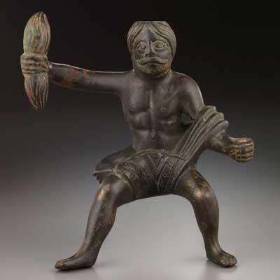celtic sculpture - تاریخچه مجسمه سازی