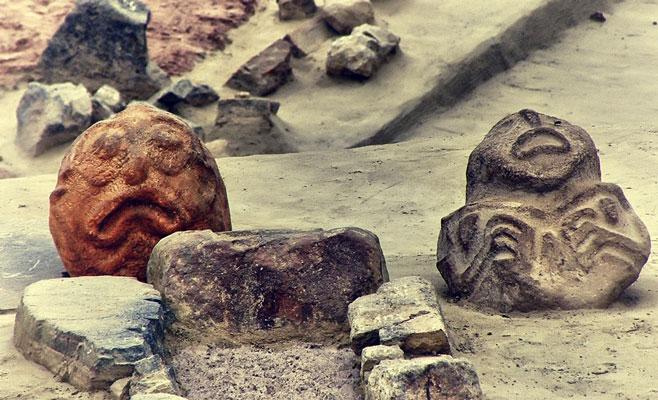 tyrkey sculpture - تاریخچه مجسمه سازی