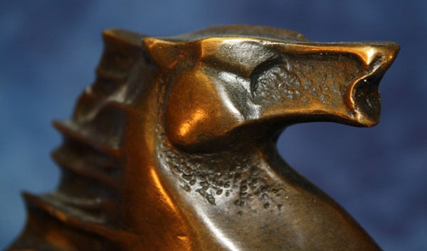 bronze sculpture - مجسمه چیست ؟