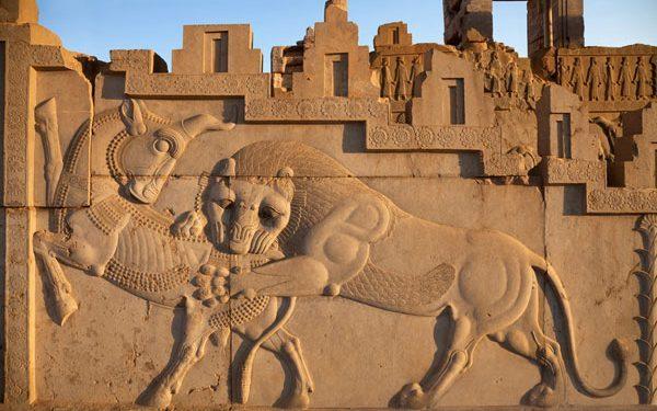 history of relief 1 600x375 - تاریخچه نقش برجسته در ایران