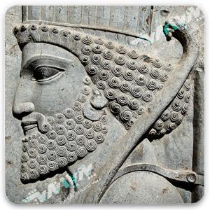 iran relief - تاریخچه نقش برجسته در ایران