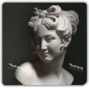 plaster 1 - مجسمه سازی از دیروز تا امروز