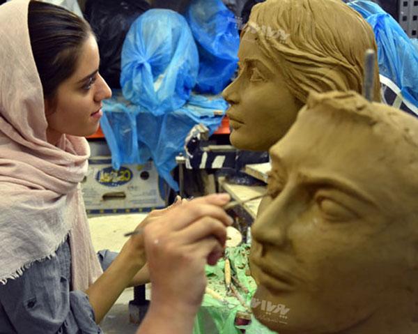 sculpting edu 1 - اهمیت آموزش مجسمه سازی