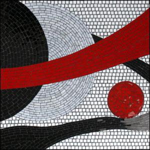 mosaic art edu1 1 - آموزش معرق کاشی