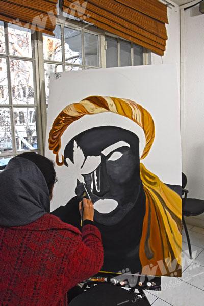 painting edu 1 - طراحی ، نقاشی