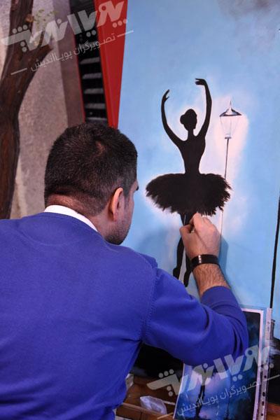painting edu 2 1 - آموزش نقاشی ، کلاس نقاشی