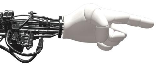 robotic kids 1 - آموزش رباتیک برای کودکان و نوجوانان