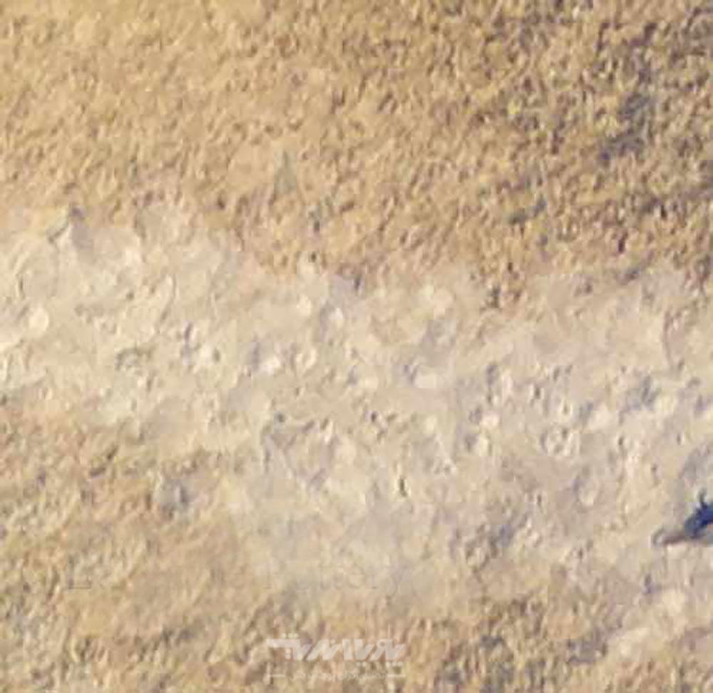 13 - بازسازی مجسمه سنگی