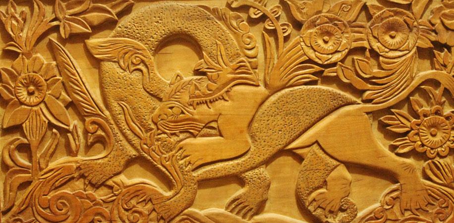 history of wood - منبت کاری چیست ؟