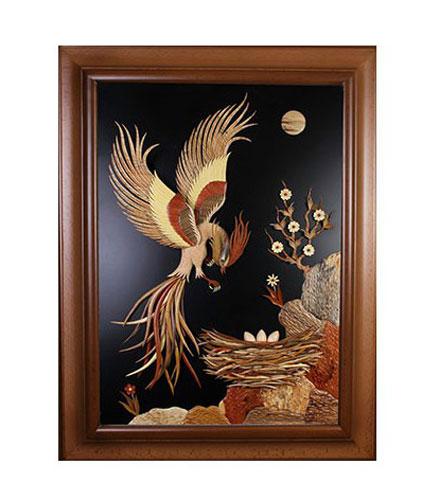 iranian handicraftswood inlay - معرق کاری چیست