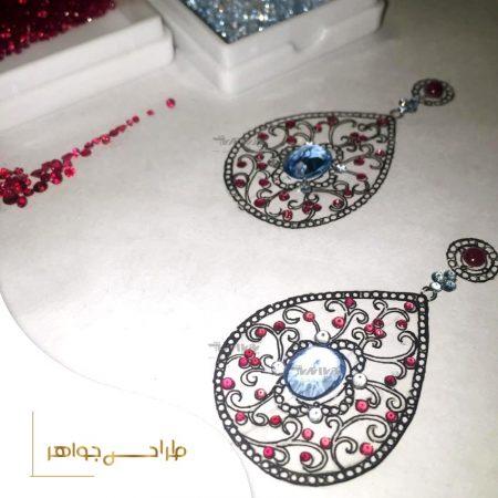 R 2 450x450 - طراحی دستی جواهرات