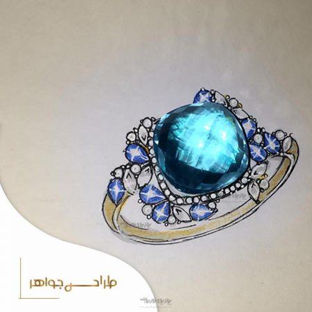 c 2 450x450 - طراحی دستی جواهرات