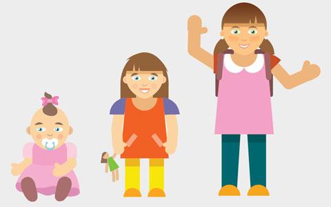 esl age 2 - آموزش زبان کودکان