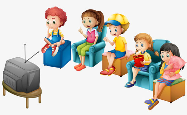 esl films - آموزش زبان کودکان