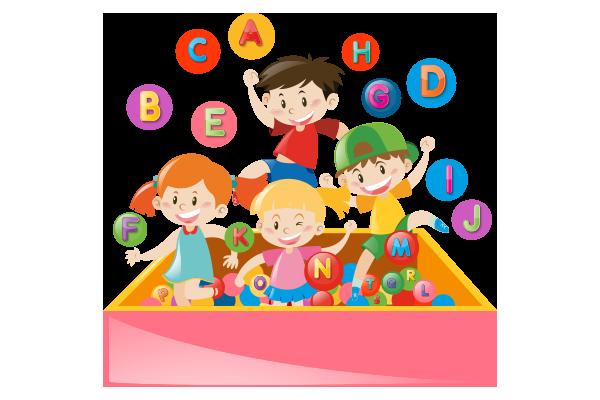esl games - آموزش زبان کودکان