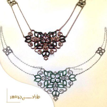 k 2 450x450 - طراحی دستی جواهرات
