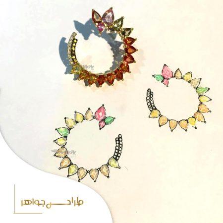 l 2 450x450 - طراحی دستی جواهرات