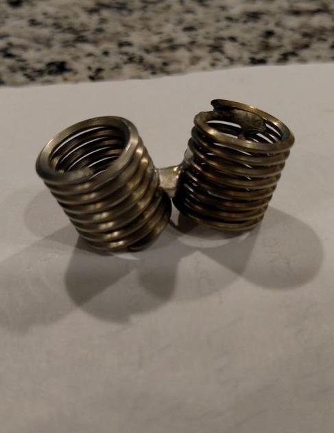 Adding the Mechanics - آموزش ساخت مجسمه فلزی دکوری موتور