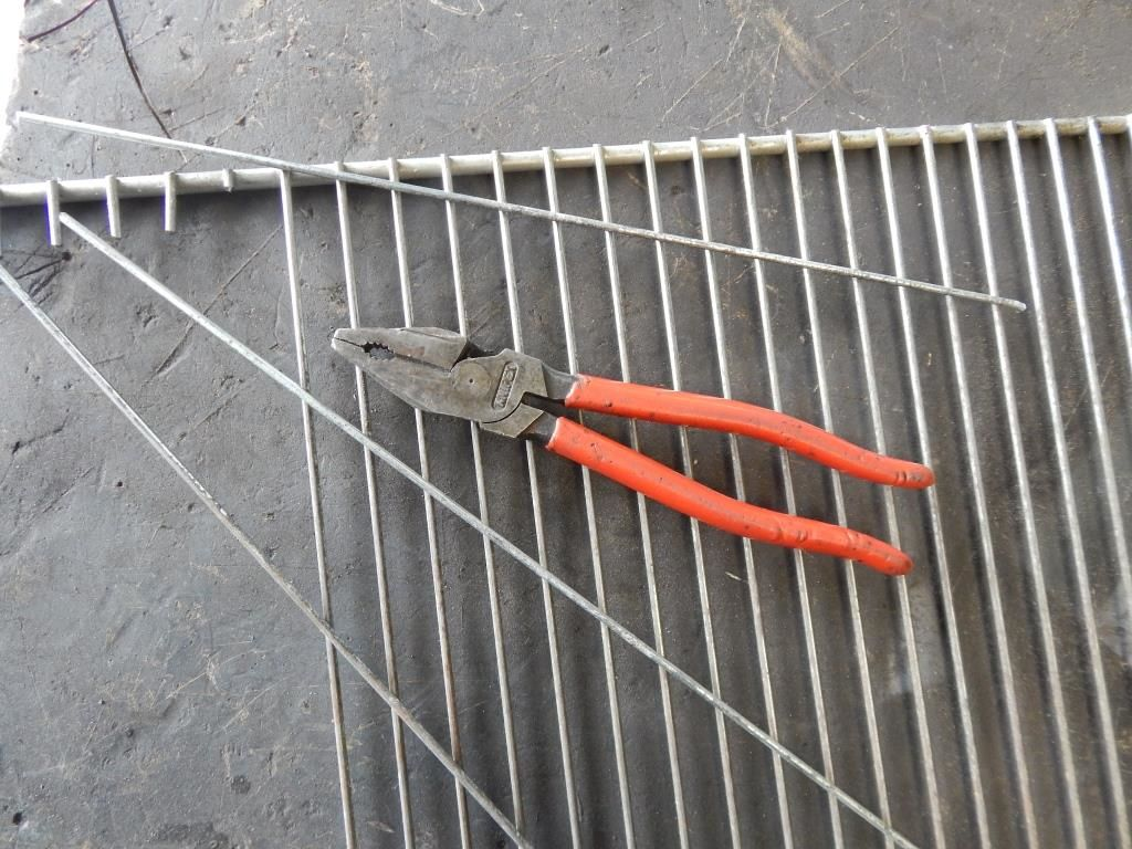 Dragonfly 9 - مراحل ساخت مجسمه فلزی سنجاقک