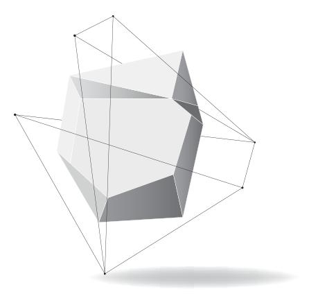 art of sculpture 3 - مجسمه انتزاعی