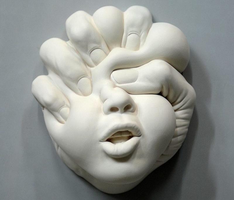 ceramic 800x684 - مجسمه های سرامیکی