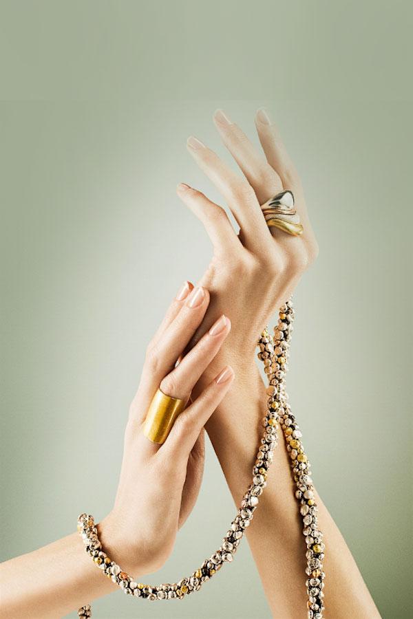 tarahi javaherat - طراحی دستی جواهرات