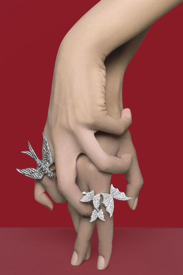 tarahi javaherat3 - طراحی دستی جواهرات