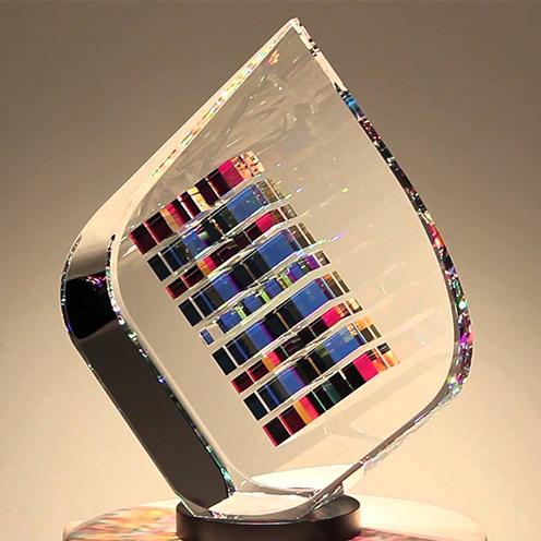 sculptor - مجسمه های شیشه ای – شیشه سازی و آثار شیشه ای