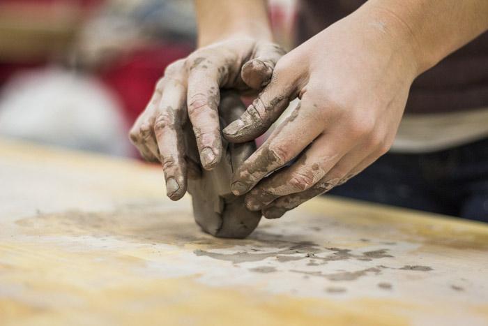clay - گل سفالگری و انواع آن