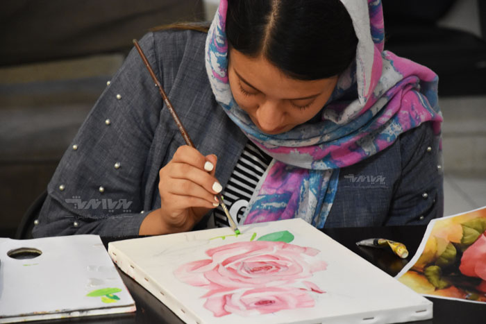 naghashi nojavanan 02 4 - آموزش نقاشی نوجوانان