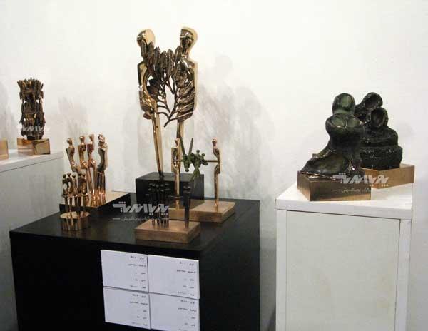 rikhtegari boronz 09 - ریخته گری برنز در مجسمه سازی