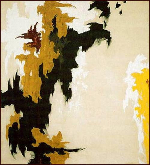 1947 J - مقایسه هنر انتزاعی و فیگوراتیو