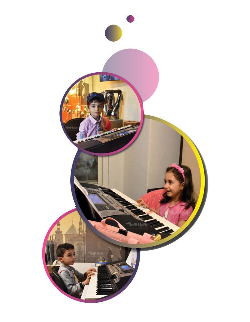 kids music 1 - موسیقی کودکان